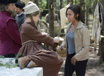 Watch Sleepy Hollow Season 1 Episode 5 Online