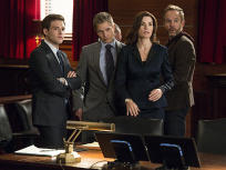 The Good Wife Season 5 Episode 2