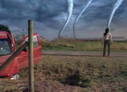 Watch Smallville Season 1 Episode 21 Online