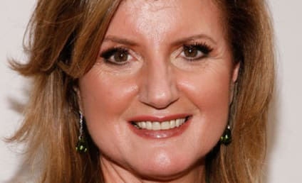 Arianna Huffington to Appear on How I Met Your Mother