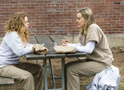 Watch Orange is the New Black Season 1 Episode 4 Online