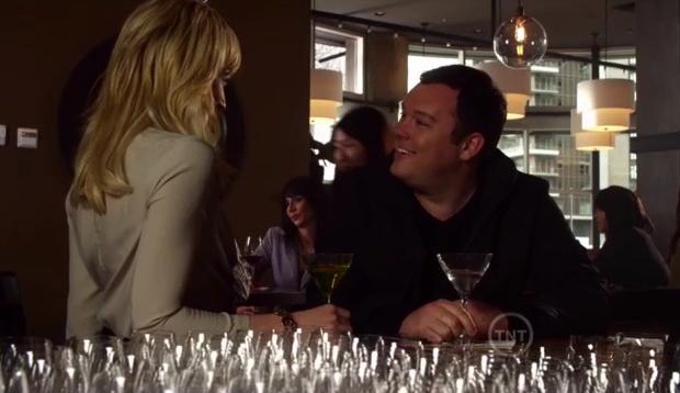 Michael Gladis on Leverage