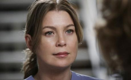 What Did You Think of Tonight's Grey's Anatomy?