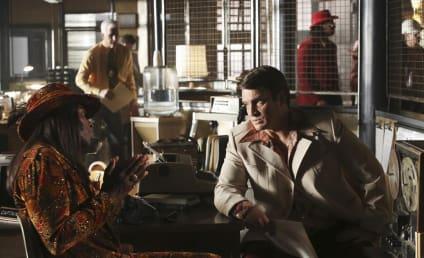 TV Ratings Report: A Mundane Monday