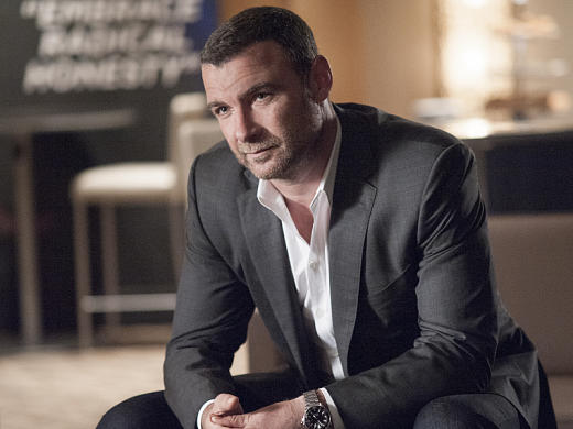Going to Volcheck - Ray Donovan