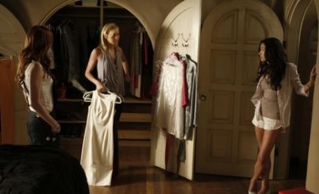 Ella's Closet