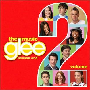 glee volume 2