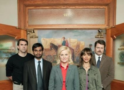 Watch Parks and Recreation Season 1 Episode 4 Online