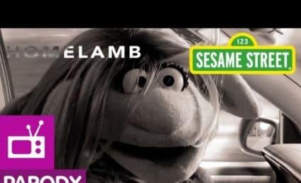 Sesame Street Parodies Homeland, Presents... Homelamb!
