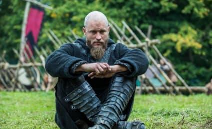 Watch Vikings Online: Season 4 Episode 7