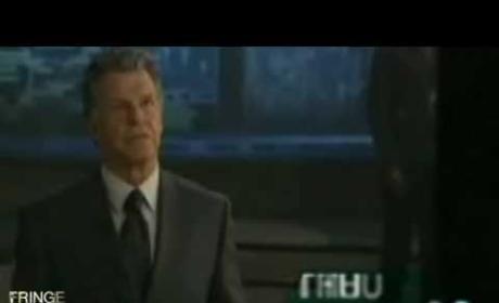 Fringe Season Finale Promo