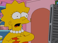 The Simpsons Season 24 Episode 4