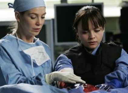 Watch Grey's Anatomy Season 2 Episode 16 Online