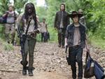 On the Road Again - The Walking Dead Season 5 Episode 2
