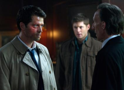 Watch Supernatural Season 7 Episode 1 Online