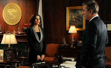 The Good Wife Spoilers: Kalinda to Explode, Firms to Merge?