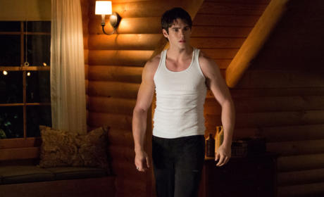 Vampire Diaries Scoop: Is Jeremy a Goner?