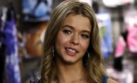 Pretty Little Liars Clips: When Alison Met Jenna...