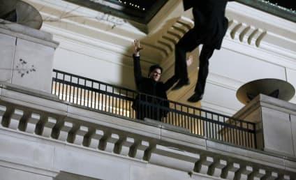 The Vampire Diaries Spoiler Pic: A Salvatore Shove