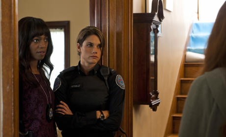 Rookie Blue Season 6 Episode 2 Review: Perfect Family