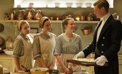 Downton Abbey Review: It's Not Over