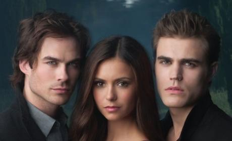 The Vampire Diaries Card Collection Giveaway: Enter Now!