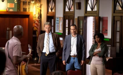"""Memphis Beat Review: """"Body of Evidence"""""""
