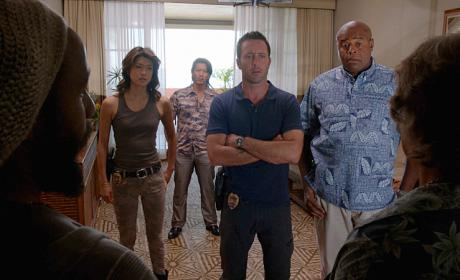Watch Hawaii Five-0 Online: Season 6 Episode 16