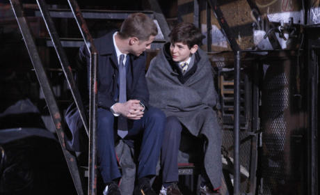 TV Ratings Report: Gotham, Scorpion Premiere Strong