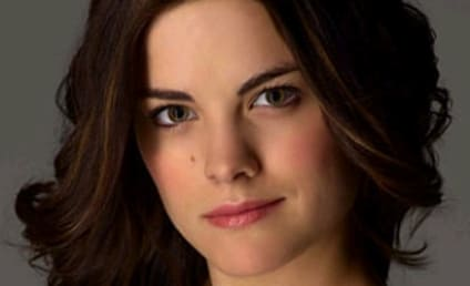 Jaimie Alexander to Recur on Nurse Jackie