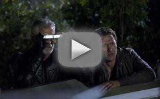 "Terra Nova Season Finale Promo: ""Occupation/Resistance"""