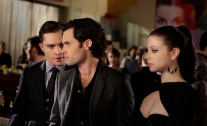 Gossip Girl Review: World War Waldorf