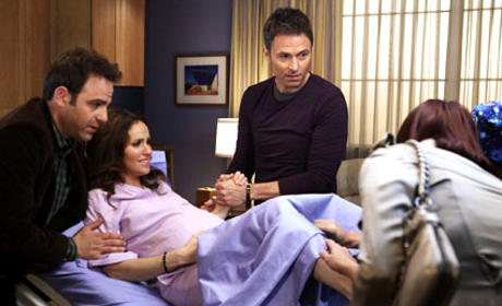 Private Practice Spoilers: Seaon Finale Chaos!
