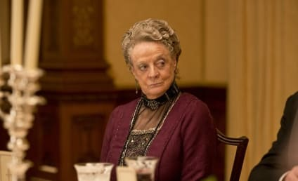 Downton Abbey: Watch Season 4 Episode 2 Online
