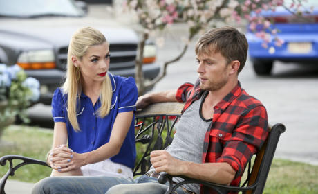 A Strong Opinion - Hart of Dixie Season 4 Episode 2