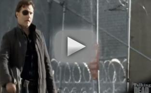 The Walking Dead Clip: Under Attack