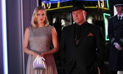 Vegas Review: No Way Out