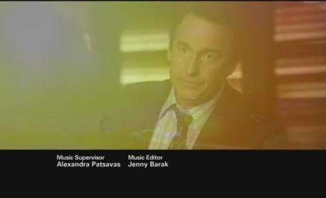 "Private Practice Promo: ""Andromeda"""