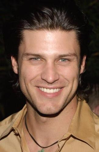Greg Vaughan Picture