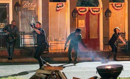 Kurt Sutter and Shawn Ryan Slam AMC Over Walking Dead Dispute, Glen Mazzara Departure