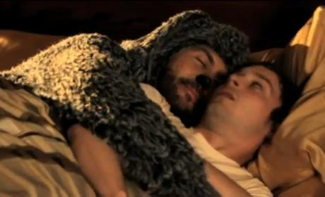 Wilfred Review: A Collar Made In Taiwan