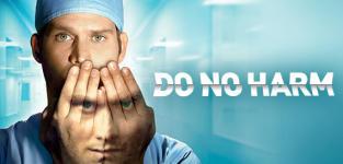 Do No Harm Canceled By NBC