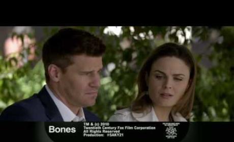 Bones Season Finale Promo