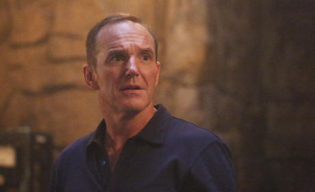 Coulson's Troubled - Agents of S.H.I.E.L.D. Season 3 Episode 2