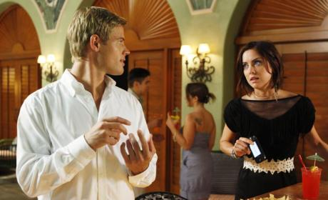 Trevor Donovan Teases 90210 Season 5, Teddy's Big Choice