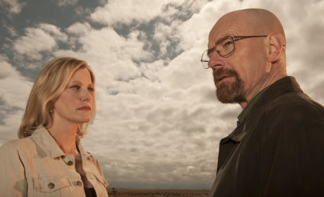Breaking Bad Return Sets Series Ratings Record