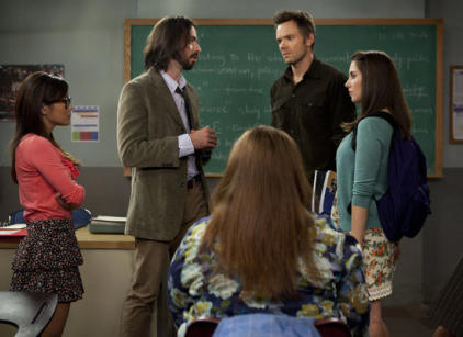 Watch Community Season 3 Episode 2 Online