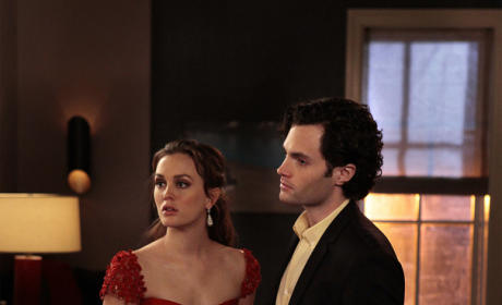 Gossip Girl's Dair: It's Over