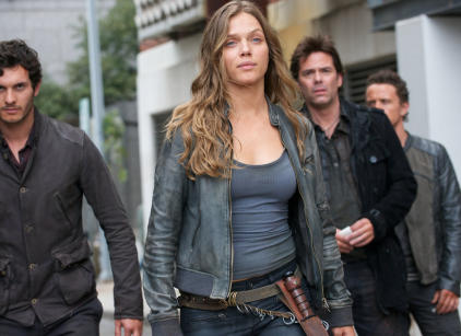 Watch Revolution Season 2 Episode 18 Online