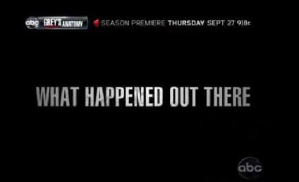 Grey's Anatomy Season 9 Promo: The World Will Know ...